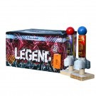 Legend + Supershock 2-pack