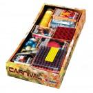 Carnival Fyrverkerisats