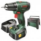 Skruvdragare Bosch PSR 1800 Li-2 Med Workbox