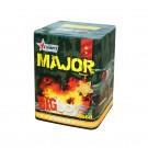 Major Bombbatteri