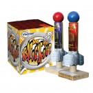 Knockout + Supershock 2-pack