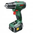 Skruvdragare Bosch PSR 1800 LI-2 1,5Ah