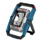 Bosch Arbetslampa LED GLI 18V-1900C SOLO