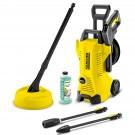 Högtryckstvätt Kärcher K3 Premium Full Control Home + T150