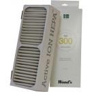 ELFI 300 Active ION HEPA Filter