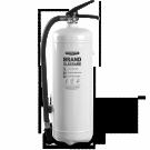Brandsläckare 6Kg Pulver Vit Housegard