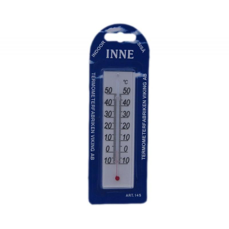 Innetermometer 145 Klar