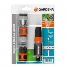Grundset Gardena