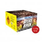 Ayers Rock Fyrverkeritårta