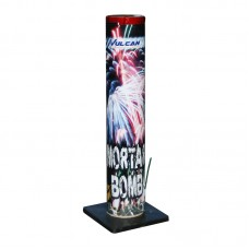 Mortar Bomb 50 Bombrör