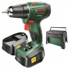 Skruvdragare Bosch PSR 1800 Li-2 Med Workbox