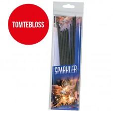 Sparkler 16cm 10-Pack (Tomtebloss)