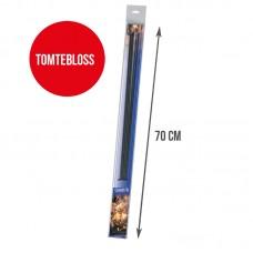 Sparkler 70cm 5-Pack (Tomtebloss)
