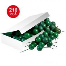 Crackling Balls 216-pack