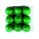 Crackling Balls 9-pack