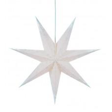 Adventsstjärna Aratorp Offwhite 75cm