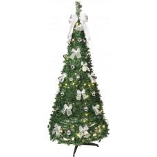 Julgran Led Pop-Up-Tree 185cm