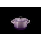 Gryta Mini Ultra Violett 10cm
