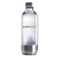 Plastflaska SodaStream Metall 1L