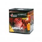 Airwalk Fyrverkeritårta