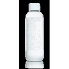 Plastflaska Aqvia White 1L