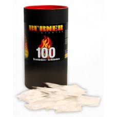 Tändpåse Burner 100-Pack