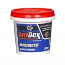 Spackel Drydex Vit Utomhus 237ml