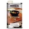 Finishingoil 250ml Ronseal