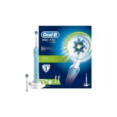 Eltandborste Pro 770 Oral-B