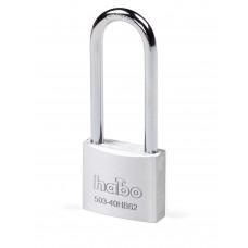 Hänglås Habo 503-40HB62 Aluminium