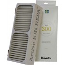 ELFI 300 Active ION HEPA Filter