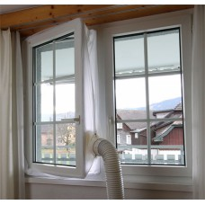 Fönstertätningsset För Luftkonditionering Woods