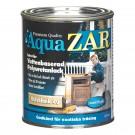 Polyuretanlack Aqua Halv Blank 472ml